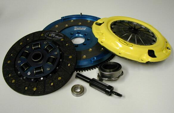 ACT Clutch,Import Performance Parts, ACT Clutches, IndigoSpeed Aluminum Flywheels